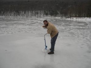 big pond ice fishing1