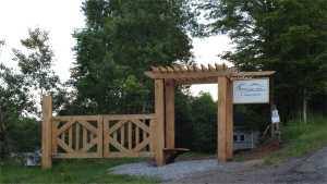 entrywaywithgate