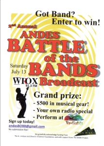 battleofthebands2013